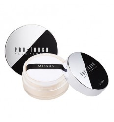 Pro Touch Face Powder SPF15