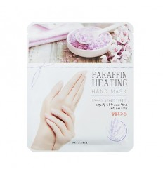 Home Esthetic Paraffin Treatment Hand Mask
