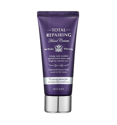 Total Repairing Hand Treatment, 60 ml