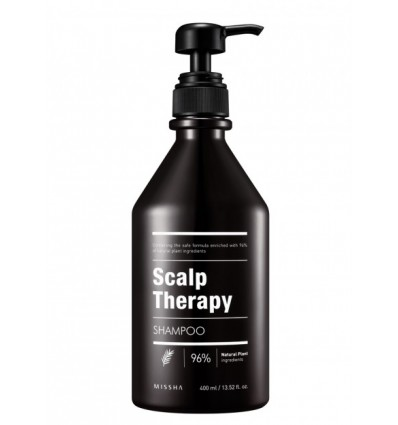 Scalp Therapy Shampoo 400ml