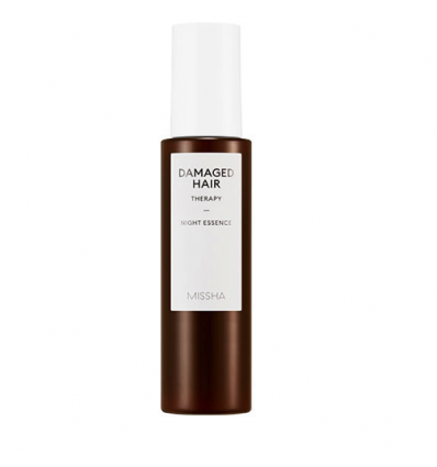 Damaged Hair Therapy Night Hair Essence 120ml