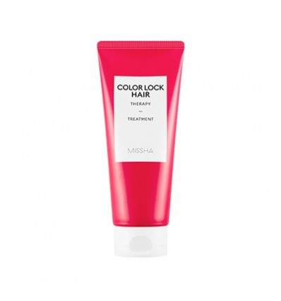 Color Lock hair Therapy Cream Essence 100ml