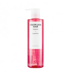 Color Lock hair Therapy Shampoo 400ml
