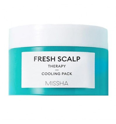 Fresh Scalp Therapy Cooling Pack 200ml