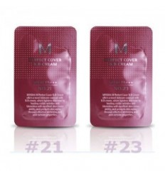 M Perfect Cover BB Cream SPF42, 1 ml