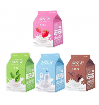A'PIEU Milk One Pack