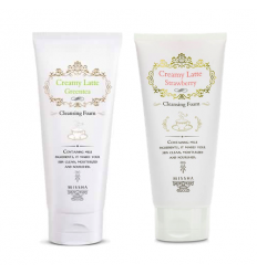 Creamy Latte Cleansing Foam 172ml