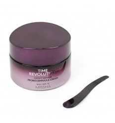 Time Revolution Night Repair Probio Ampoule Cream, 50ml