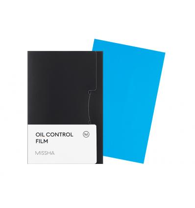 Oil Control Film 50pcs