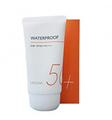 All Around Safe Block Waterproof Sun SPF50/ 50ml 0ml