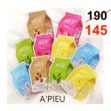 A'PIEU Milk One Pack Set de 10pcs