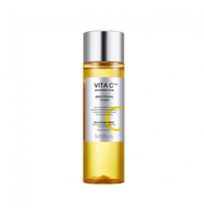 Vita C Plus Brightening Toner 200 ml