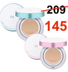 MISSHA, M Magic Cushion Strobeam SPF 50+/PA+++