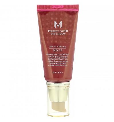 M Perfect Cover BB Cream SPF42 PA+++ 50 ml