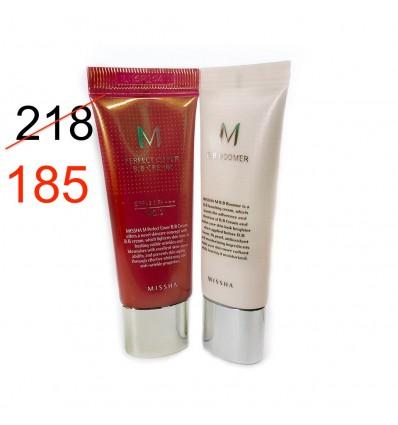 M Perfect cover BB cream 20ml + M BB Boomer 20ml