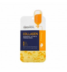 MEDIHEAL, Collagen essential lifting & firming mask