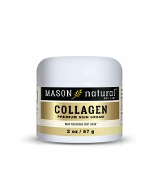 MASON NATURAL Collagen Premium Skin Cream 57g