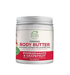 Petal Fresh, Body Butter Pomgranate & Grapfruit 237 ml