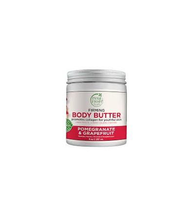 Petal Fresh, Body Butter Pomgranate & Grapfruit 237 ml