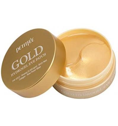 PETITFEE, Gold Hydrogel eye Patch 60pcs