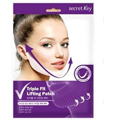 SECRET KEY, Triple fit lifting patch 1pcs