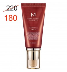 MISSHA, M Perfect Cover BB Cream SPF42 50 ml