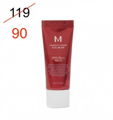 MISSHA, M Perfect Cover BB Cream SPF42 20 ml