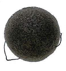 AFTER SPA, CHARCOAL KONJAC SPONGE