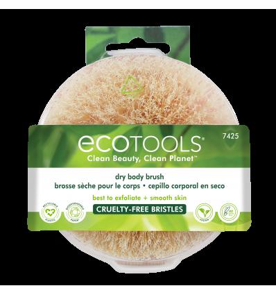 ecotools dry body brush 1pc