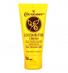 Cococare cocoa butter cream 28ml