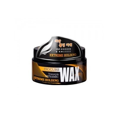 Transtyle Dynamic Wax Extreme Holding, 90 g