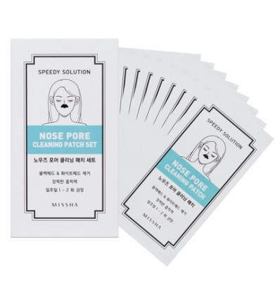 Nose Pore Cleaning Patch