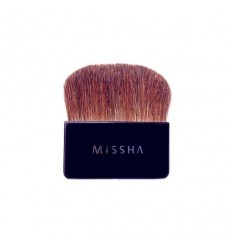 Missha Powder & Cheek Flat Brush