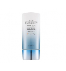 Time Revolution White Cure Tone-up Sun Protector 50ml