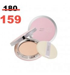 MISSHA, The Style Fitting Wear Two-Way Cake SPF 27