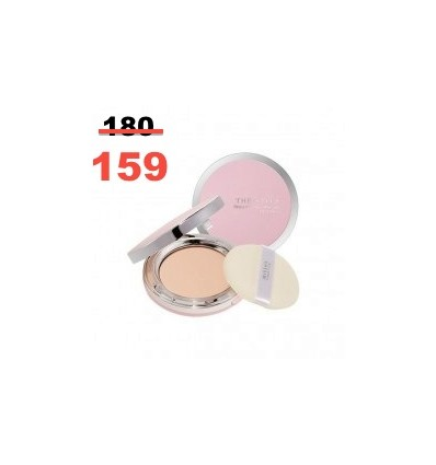 The Style Fitting Wear Two-Way Cake SPF 27